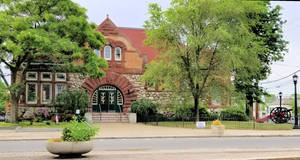 The Milford Library