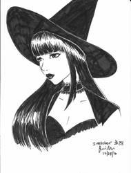 Goth by lilisys
