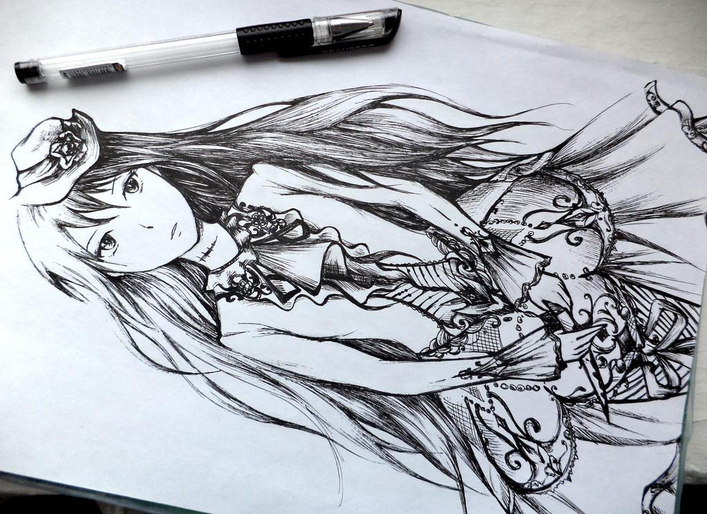 Alive by RokuMaro