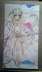 Princess Serenity   by Sukis-Brain-Artwork