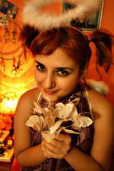 fairy by kadavra9