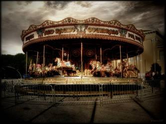 Carousel by Kirlian667