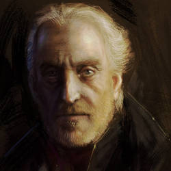 Tywin Lannister 2014 by BellaBergolts