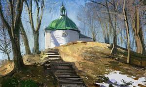 Speedpaint (Lviv)