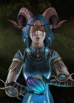 Lyseara Ambervine