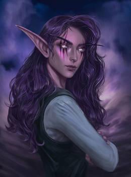Risri Elthron