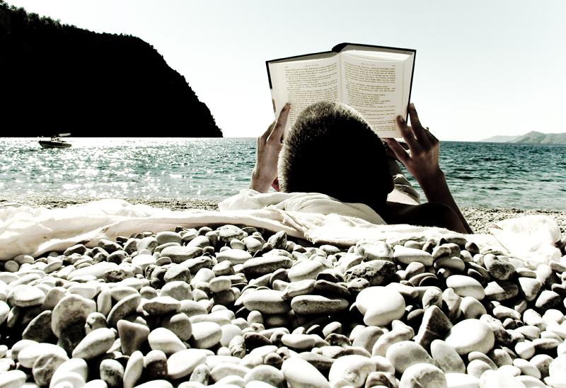 reading is good by parasutumacilmiyo