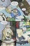 Inspector Iroh - 25 by InspectorIroh