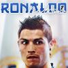 Cristiano Ronaldo by eltractor4