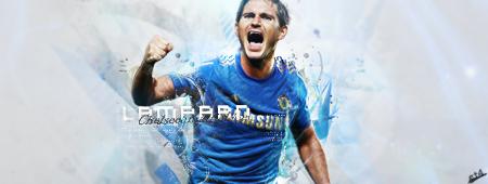 Frank Lampard by eltractor4