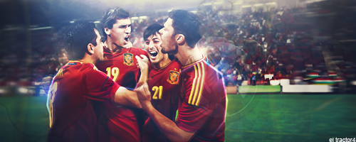 This is Spain! by eltractor4