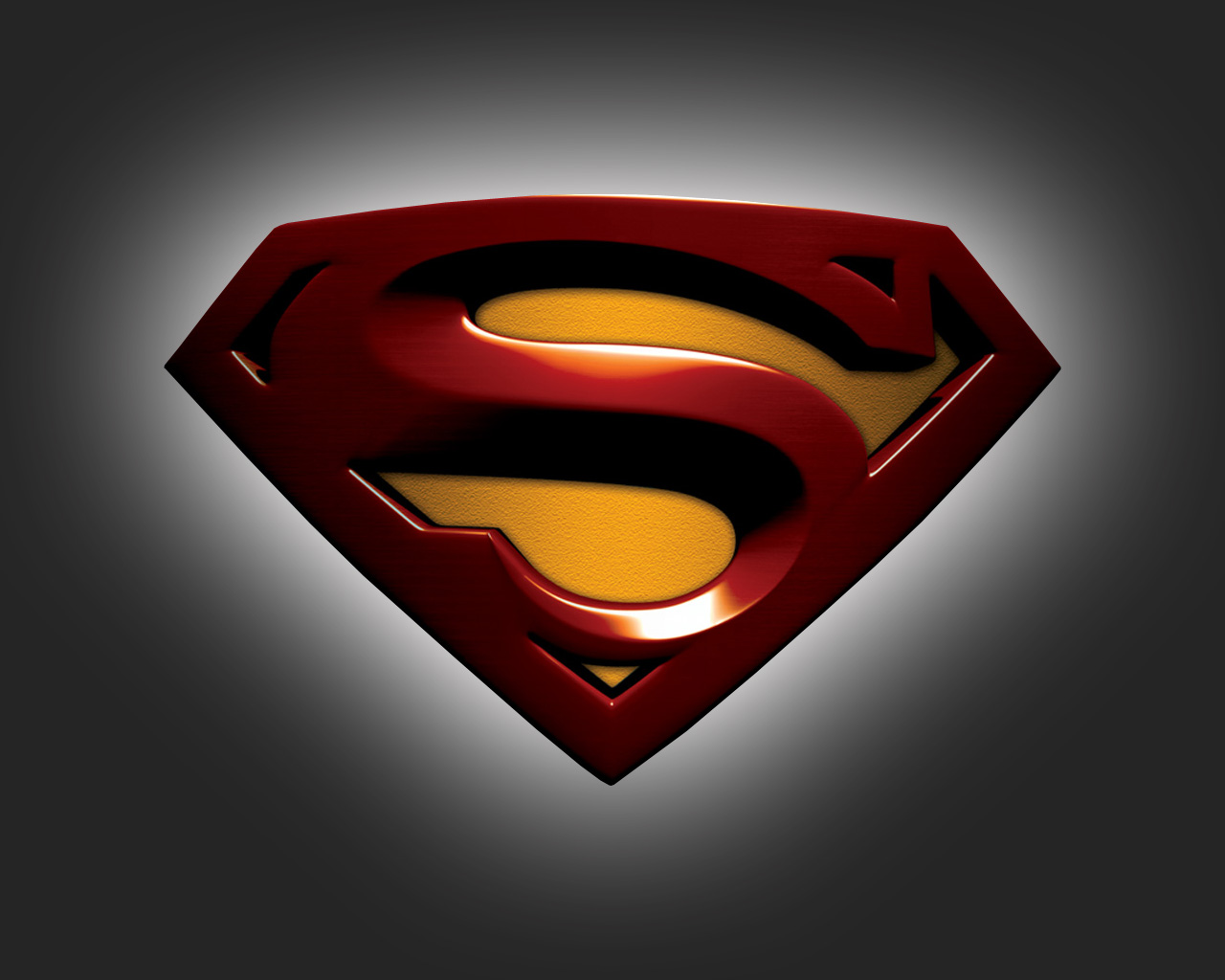 Superman by iGamer