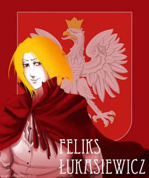 +APH+ Feliks Lukasiewicz