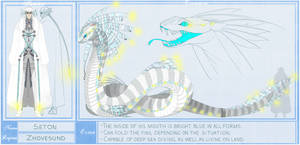 YirilmorRealm - Seton of Zhovesund by lordmegi