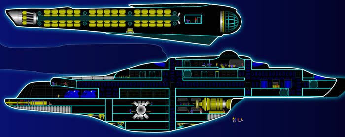 ATL Nova MSD - incomplete