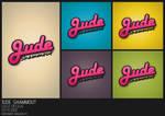 Jude Logo