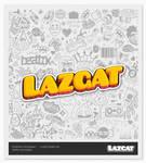Lazgat Logo