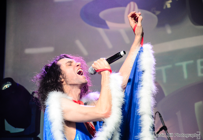 NSP Magfest 2016 Concert by WaywardPhotography