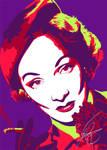 Marlene Dietrich 1C