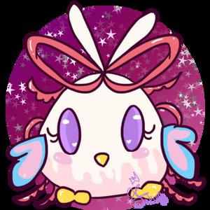[TH icon] Momo by Inkcess