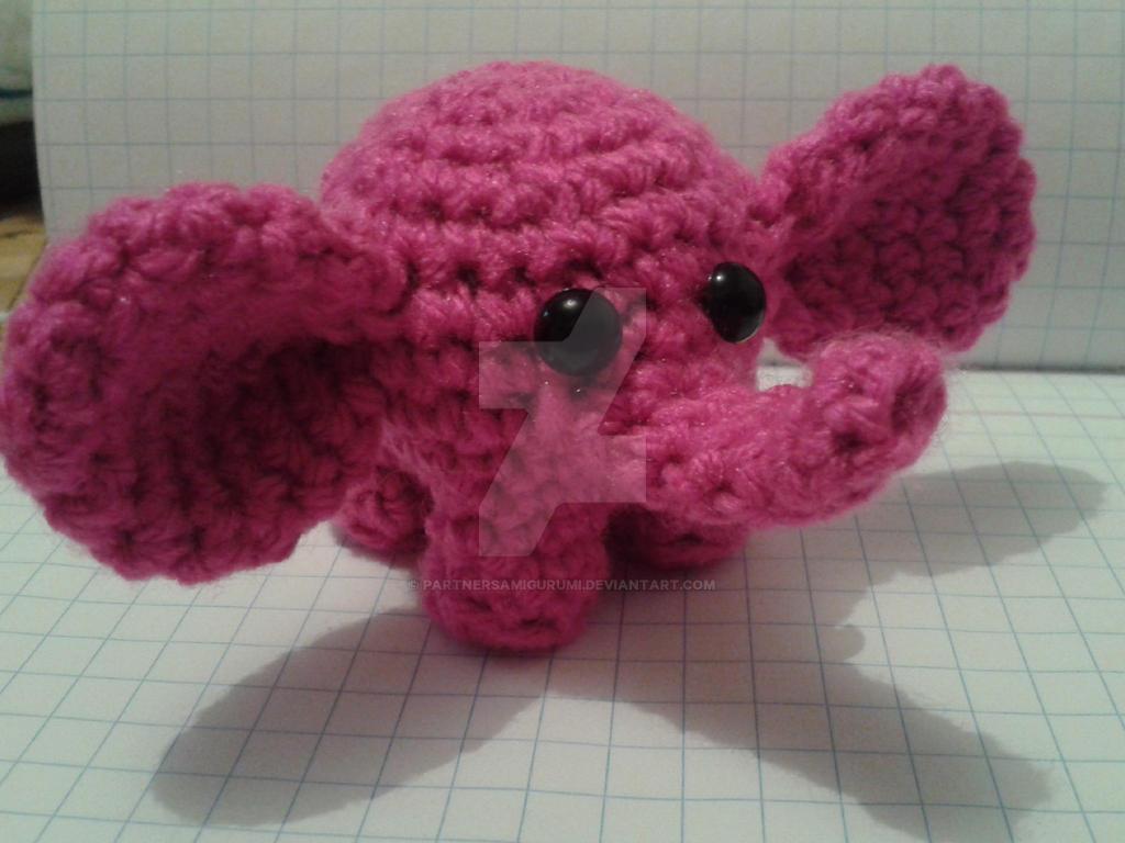 Elefante amigurumi. Crochet toy. Gift. | Etsy | 768x1024