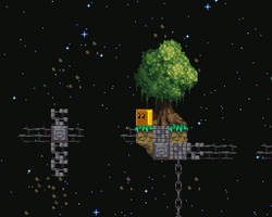 Space Debris by Goodlyay