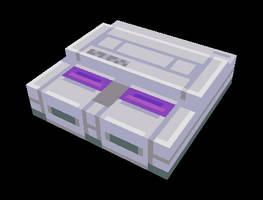 3D Super Nintendo