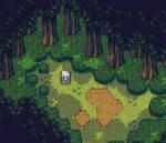 Woods tiles