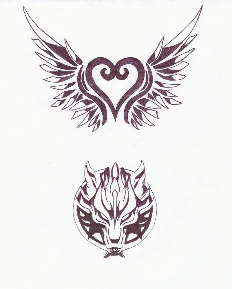 tattoo ideas by shibbster on deviantart
