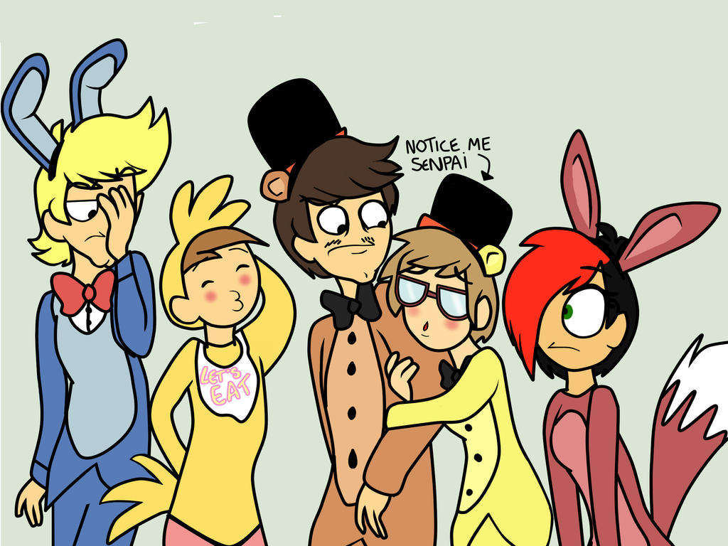 .: A Costume Party :. by missskeletrina2