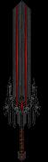Harbinger - Megablade form by Krediath