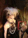 Victorian Punk by Lenea
