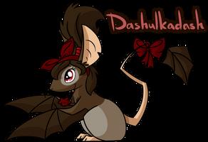 Vampire Dashulkadash by Milchik
