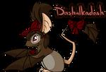 Vampire Dashulkadash