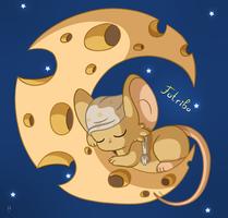 Sweet dream by Milchik