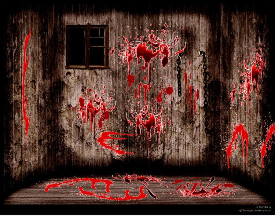 room blod