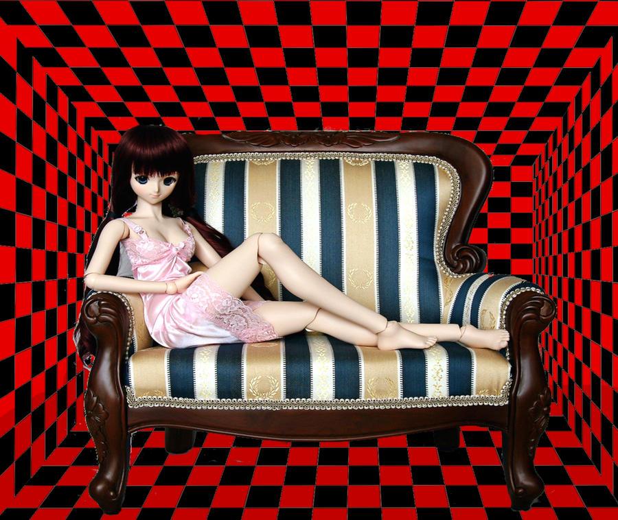 dollfie na sofie by filipberak