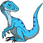 Rick Hatchling Icon: by MightyRaptor