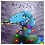 A Raptor Christmas!