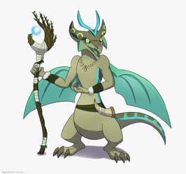 Dragonvale Reignited: Minic Druid