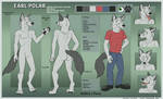 Earl Polar Reference Sheet by MightyRaptor