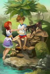 Kingdom Hearts Dream