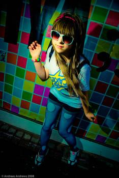 Babycakes Girl