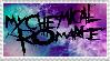 My Chemical Romance Stamp by rainsioo