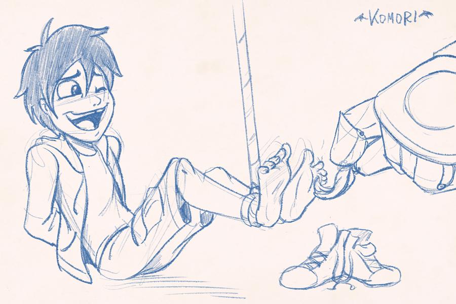 Hiro hamada tickle myideasbedroom com