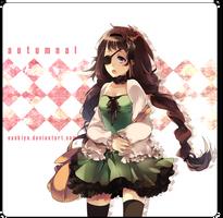 autumnal by naekiyo