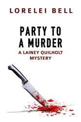 Party to a Murder by evitart