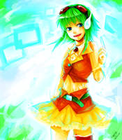 Gumi by Lavypoo