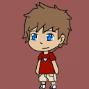 Evan's Shimeji first sprite by Yasashi007