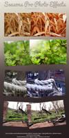 Seasons Pro Photo Effects